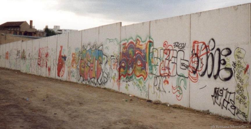 Ricordi del Muro